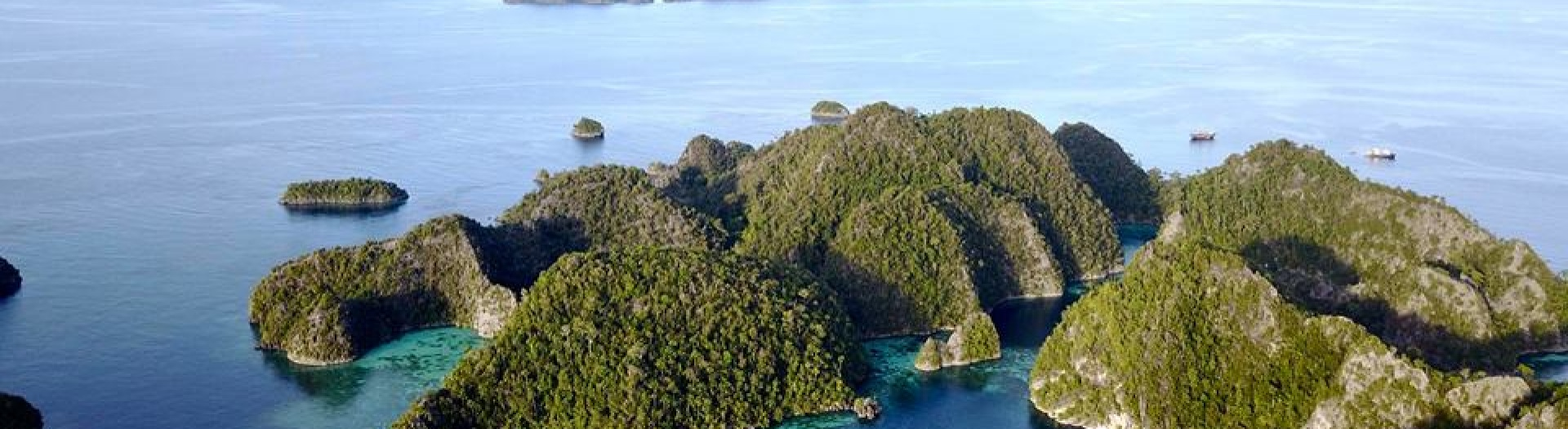 Unforgettable cruise from Raja Ampat to Lembeh Strait 12 nights
