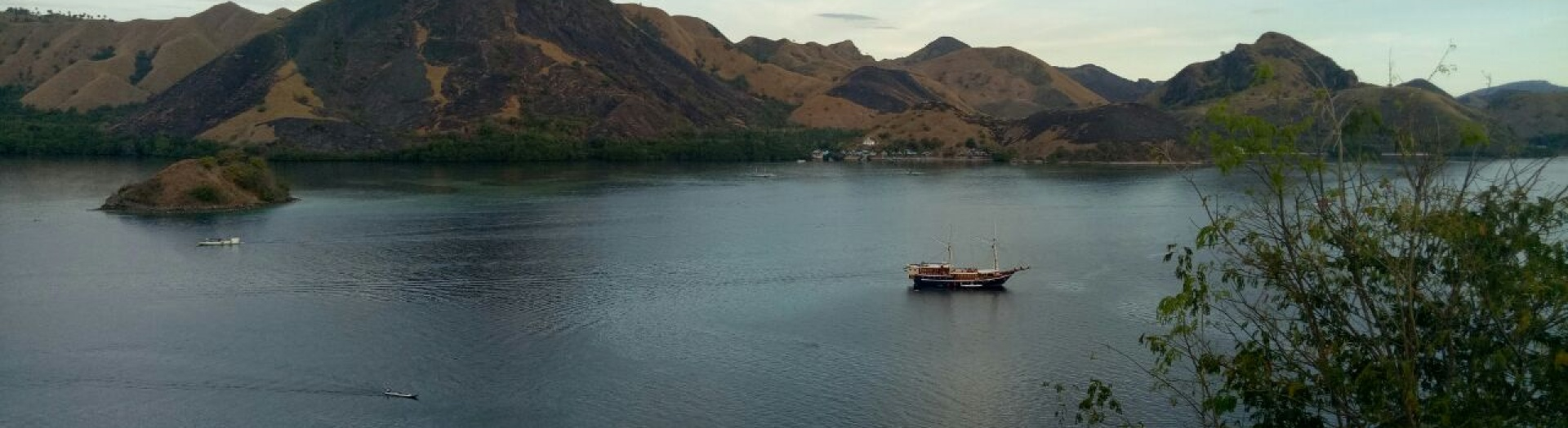 Amazing cruise in Komodo 9 nights (Bali - Labuan Bajo)