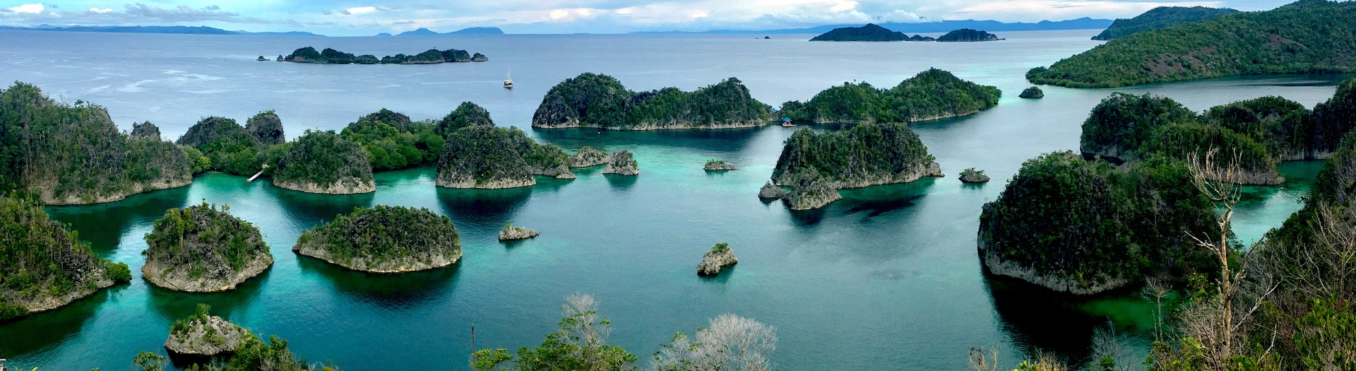 Adventure cruise in Rajat Ampat 12 nights (Sorong - Sorong) | DUNE Indonesia