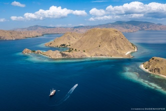 The best of Komodo in 4 days & 3 nights