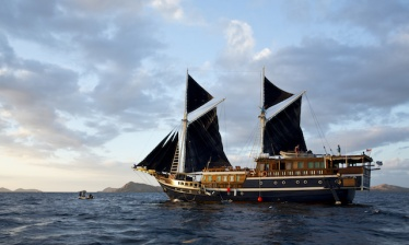 Stunning cruise in Maluku 11 nights (Ambon - Sorong)