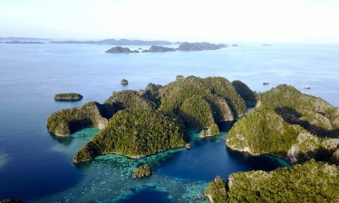Adventure cruise in Rajat Ampat 12 nights (Sorong - Sorong)