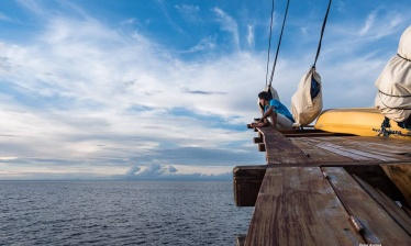 The best of Banda Sea in 9 nights
