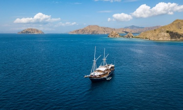 Amazing Bali - Komodo Cruise 12 nights
