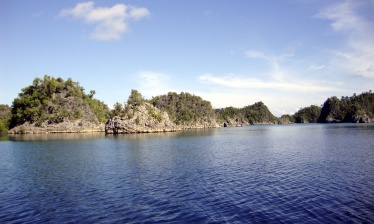 Stunning cruise in Maluku 11 nights (Sorong - Ambon)