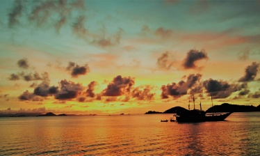 Amazing cruise in Komodo 7 nights (Bali - Labuan Bajo)