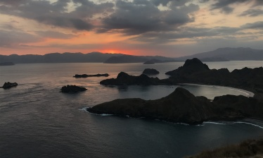 Amazing cruise in Komodo 6 nights (Labuan Bajo - Labuan Bajo)