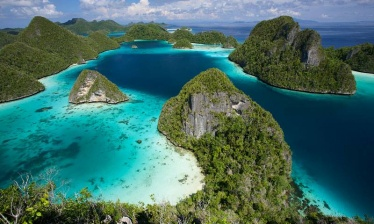 The best of Dampier Strait - Raja Ampat 4 nights
